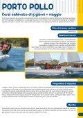 viaggi d' istruzione in barca a vela - Orza Minore - Page 7