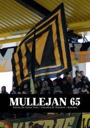 Ausgabe 65 - Aachen Ultras