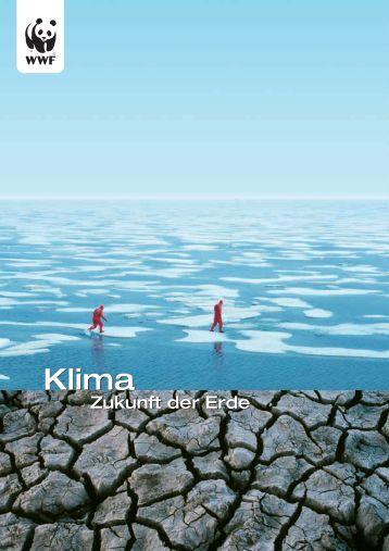 Klima - WWF Schweiz