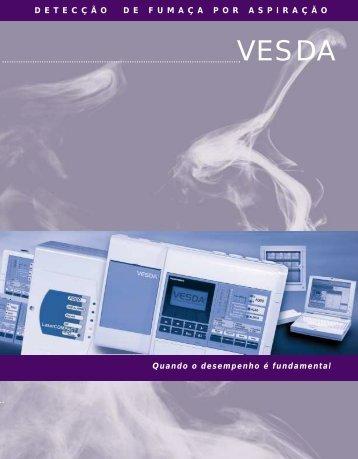 VESDA® - Staefa Control System