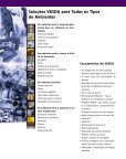 VESDA® - Staefa Control System - Page 3