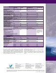 VESDA® - Staefa Control System - Page 6