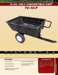 ATV Sprayers - FIMCO Industries