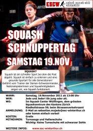 DATUM: Samstag, 19.November 2011 ZEIT: Ab 13:00  Uhr WER ...