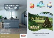 december - Oosterhoutse Golf Club