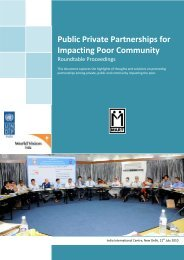 Roundtable on PPCP - MART
