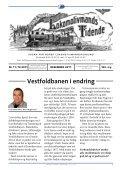 Hele bladet i pdf-format - Norsk Lokomotivmannsforbund - Page 3