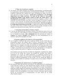 Message del'Assemblée plénière 2007 - Caritas Goma - Page 4