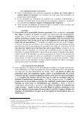 Message del'Assemblée plénière 2007 - Caritas Goma - Page 7