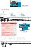 LV-/MV-CCV-Anlagen für die Isolation und Ummantelung mit XLPE ... - Seite 3