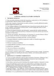 ALPĪNISMA TEHNIKAS - Latvijas Alpīnistu savienība