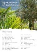 Hotelführer 2014 - Tourismusverein Algund - Seite 4