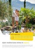 Hotelführer 2014 - Tourismusverein Algund - Seite 5