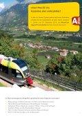 Hotelführer 2014 - Tourismusverein Algund - Seite 7