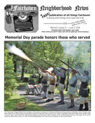 to download a copy of the 06-03-10 issue/Memorial Day Parade.