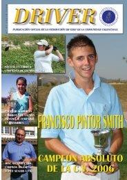 Numero 41 - Federación de Golf de la Comunidad Valenciana