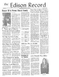 Edison Record - Minneapolis Public Schools
