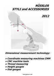 M2 - Gabcors Instruments