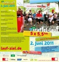 Download Flyer - Lauf-Ziel.de