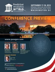 Download the Conference Preview for PAW Government ...