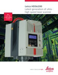 view brochure - Maine Technical Source