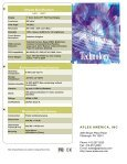 Datasheet - ADP1080 - Adcon Engineering Co - Page 2