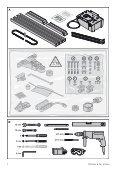 Garagentor-Antrieb LIFTRONIC 500 - EcoStar - Page 2