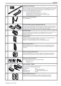 Garagentor-Antrieb LIFTRONIC 500 - EcoStar - Page 3