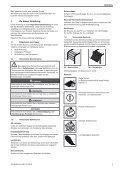 Garagentor-Antrieb LIFTRONIC 500 - EcoStar - Page 5