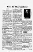 Page 1 Page 2 Page 3 Page 4 Vérs le Pharaonisme per Louie Even ... - Page 4
