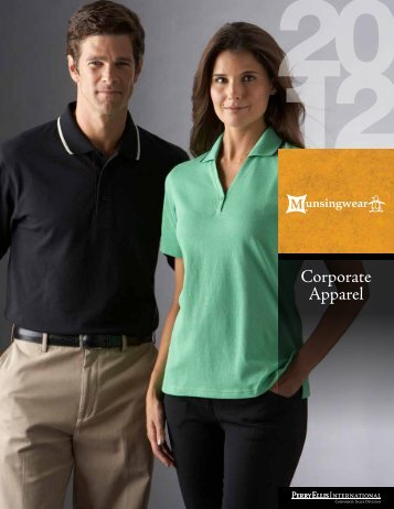 Moisture Wicking - PEI Corporate Apparel