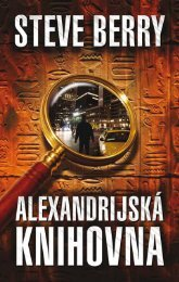 Alexandrijská knihovna - Databook.cz