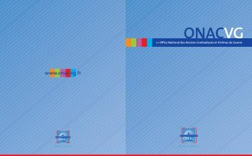 Télécharger - ONAC