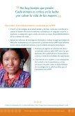 Hemorragia postparto: - Family Care International - Page 7