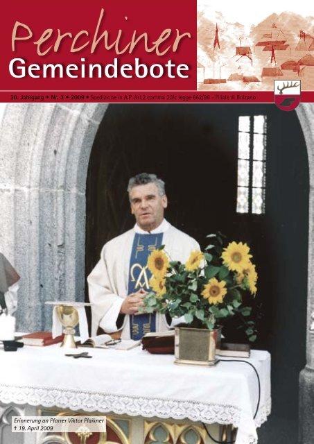 Gemeindebote Nr. 03/2009 (3,00 MB)