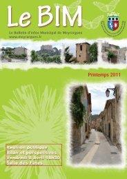 Mise en page 1 - Mairie de Meyrargues