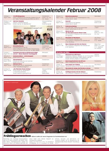 Veranstaltungskalender Februar 2008 - RiSKommunal