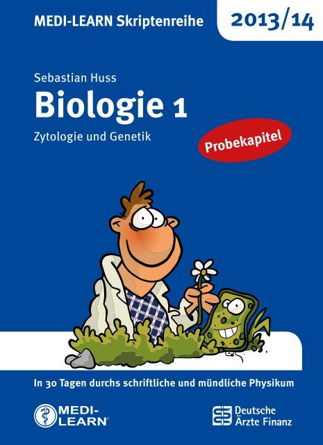 Biologie 1