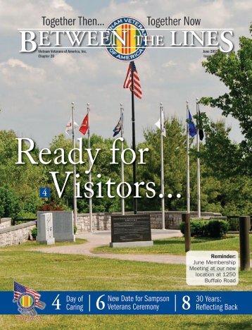 June 2011.pdf - Vietnam Veterans of America - Chapter 20