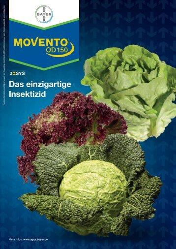 Movento OD 150 Broschüre 2013 - Bayer CropScience Deutschland ...