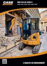 L'AGILITE EN MOUVEMENT - Case Construction