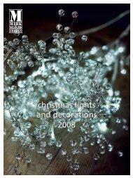 christmas lights and decorations 2008 christmas lights ... - Koduinfo.ee