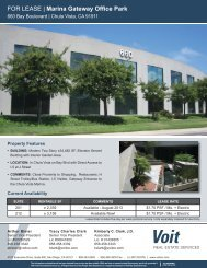 BleierClark_660 Bay Blvd.pdf - Voit Real Estate Services