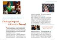 Kinderopvang voor iedereen in Brussel - swphost.com