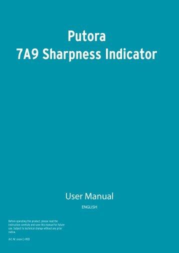 User Manual - P+S TECHNIK