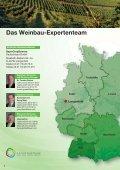 Weinbau 2013 - Bayer CropScience Deutschland GmbH - Page 4