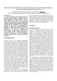 Development of Polyimide-based Flexible Tactile Sensing Skins