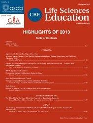 CBE-Highlight-2013