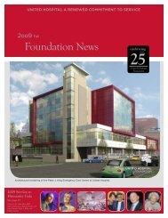 Foundation News - Allina Health