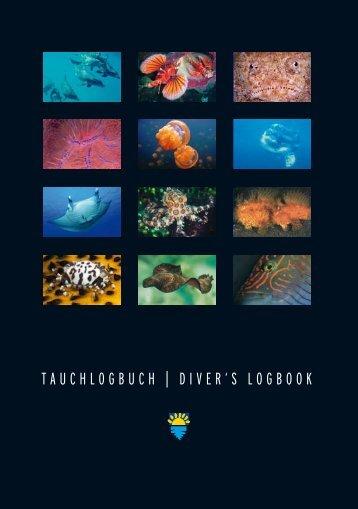 Unser Logbuch als PDF